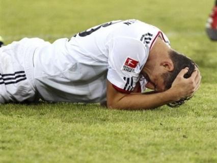 Âm mưu nào chống lại Bayern?