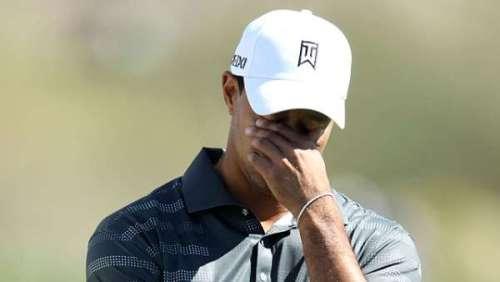 WGC-Accenture Match Play Championship 2012 (vòng 2): Tiger Woods dừng bước