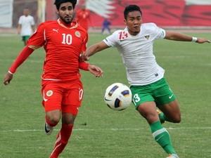 Quan chức bóng đá Indonesia bác nghi án bán độ