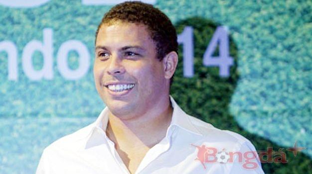 Ronaldo làm chủ tịch LĐBĐ Brazil?