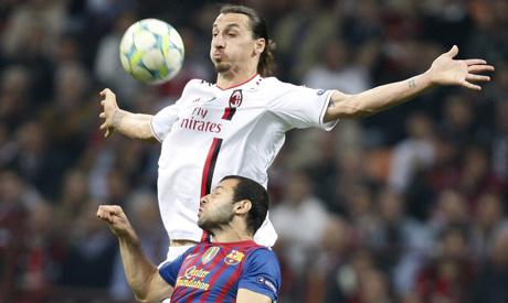 1h45 ngày 4/4, FC Barcelona vs AC Milan: Đêm huyền ảo Nou Camp