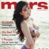 Ngọc Trinh mặc bikini trên tạp chí Thái