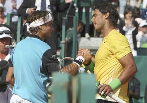 Điểm tin tennis 29/4: Nội chiến TBN tại Barcelona Open