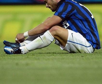 Inter mua dây buộc mình khi đua vào top 3