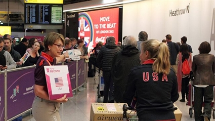 Olympic London 2012: Sẽ sẵn sàng cho ngày khai mạc
