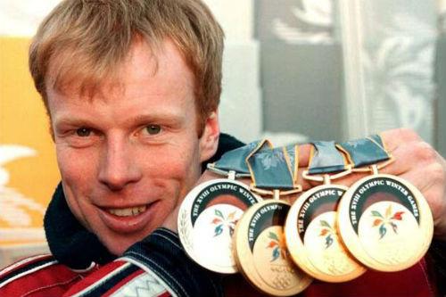 10 VĐV đoạt nhiều HCV nhất trong lịch sử Olympic