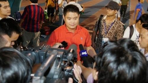 Bầu Thụy: Tôi không bán Sài Gòn Xuân Thành và sẽ đá cả 3 mặt trận