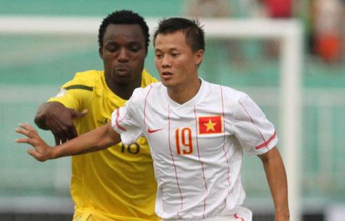 ĐT Việt Nam hòa Indonesia 0-0: Thế là được!