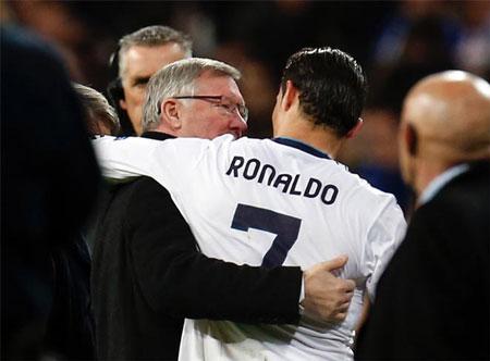 Những khoảnh khắc rực lửa đại chiến Real Madrid với MU