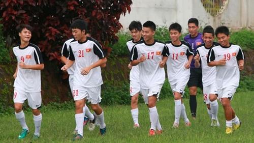 U19 Việt Nam gặp sự cố khi đi dự giải U19 Đông Nam Á