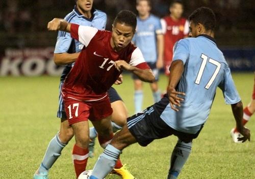 """U21 Việt Nam thua sốc 0-4 trước U21 Sydney tại giải U21 quốc tế: """"Chúng tôi xứng đáng thua…"""""""