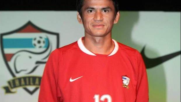 10 cầu thủ nổi bật của bóng đá Đông Nam Á từng sang Châu Âu thi đấu