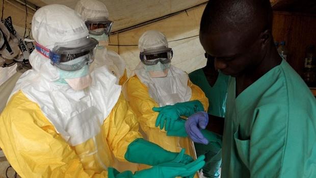 Giải vô địch châu Phi 2015 dời về ổ dịch Ebola