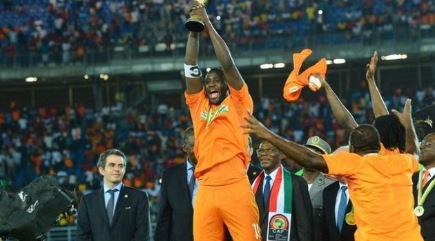 Toure: 'Chức vô địch châu Phi lớn hơn các danh hiệu ở Barca và Man City'