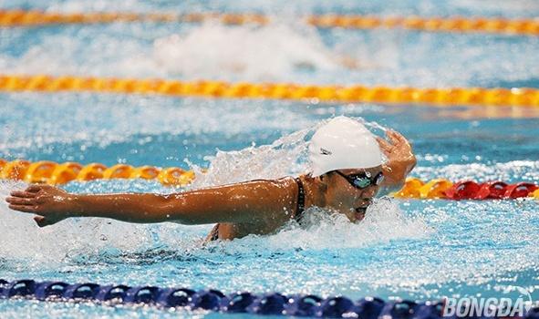 Bảng tổng sắp huy chương SEA Games 28 – Tổng kết