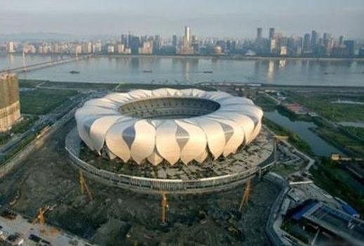 Hàng Châu đăng cai Asian Games 2022