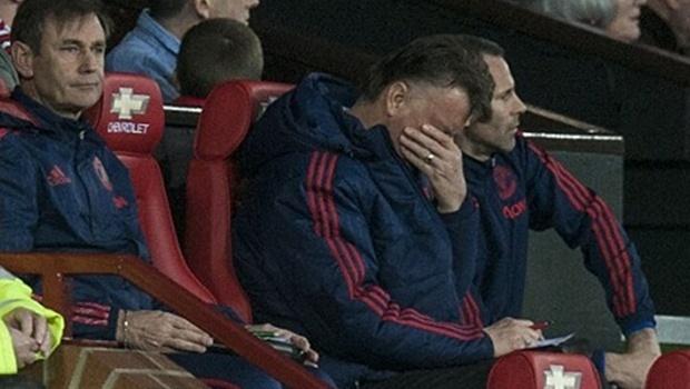 Góc M.U: Đơn giản vì đó là Van Gaal!
