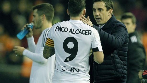 Valencia đánh tennis; Leverkusen, Athletic thắng tối thiểu