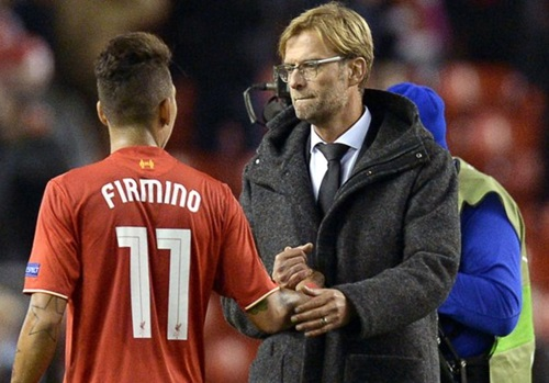 Phil Neville thất vọng về ngôi sao của Liverpool