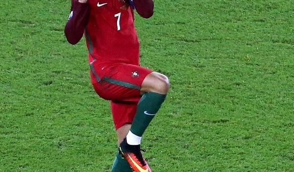 Những hình ảnh sống động nhất về EURO 2016