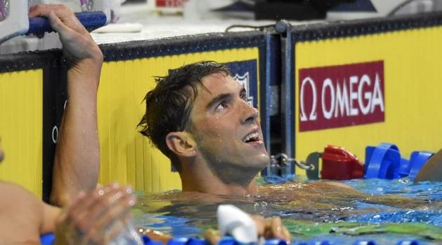 BXH Olympic Rio: Trung Quốc xách dép cho đoàn Mỹ