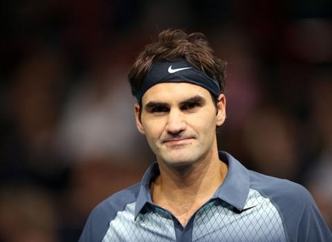 Federer dù không thi đấu nhưng vẫn vượt Djokovic ở khoản kiếm tiền