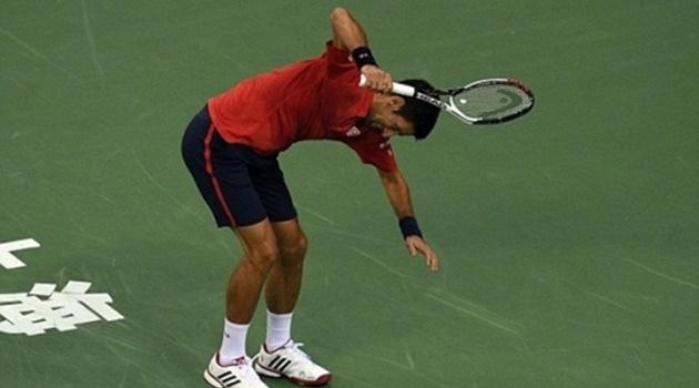 Điểm tin thể thao 16/10: Djokovic nổi điên vì bị loại sốc; Tuyển bóng chuyền nữ VN thua trắng trước CLB Thái Lan