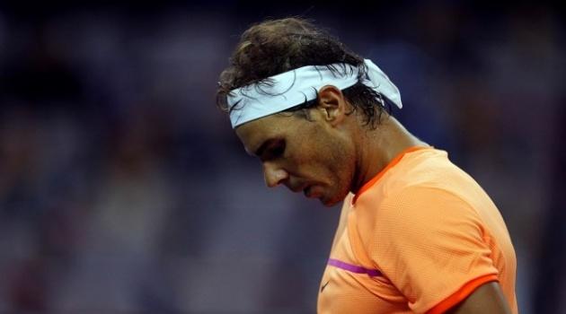 Điểm tin thể thao 22/10: Nadal chính thức chia tay mùa giải 2016; Lý Hoàng Nam lực bất tòng tâm ở F7 Futures