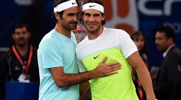 Điểm tin thể thao 22/2: Federer ao ước 'kết đôi' cùng Nadal; Lý Hoàng Nam gây sốc ở China F2 Futures