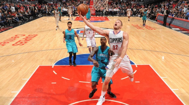 NBA Highlights: Los Angeles Clippers 124-121 Charlotte Hornets