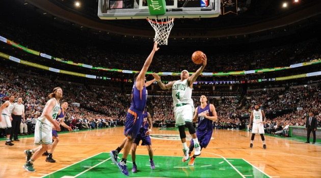 NBA Highlights: Boston Celtics 130-120 Phoenix Suns