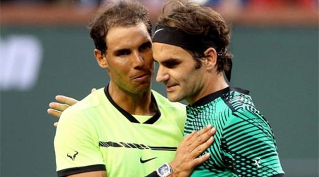 Điểm tin thể thao 2/4: Federer khiến Nadal run rẩy; Ivanovic tìm được thú vui mới