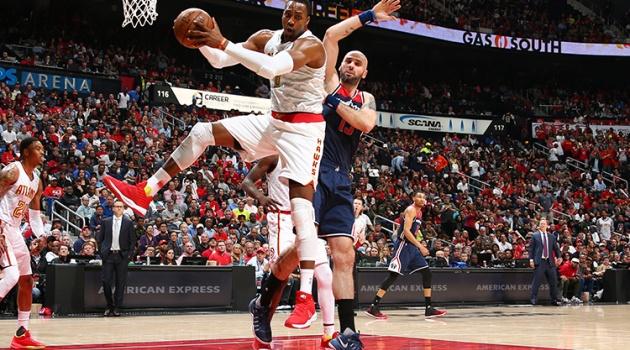 NBA Highlights: Atlanta Hawks 111-101 Washington Wizards