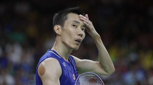 Điểm tin thể thao 25/5: Sharapova tiếp tục nhận ưu ái; Lee Chong Wei bất lực trước đồng đội