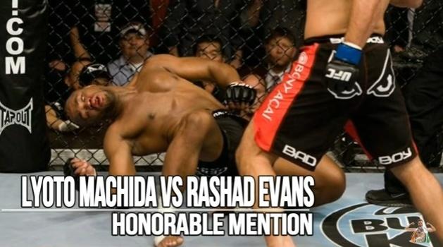 """Top 20 cú knock-out """"đấm phát ngủ luôn"""" trên sàn MMA"""