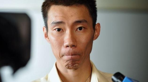 Điểm tin thể thao 28/5: Lee Chong Wei đánh mất ngai vàng; Võ sĩ MMA ăn tát liên tiếp từ phụ huynh