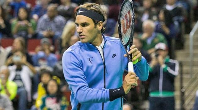Điểm tin thể thao 22/06: Federer đạt cột mốc khủng; Sao 9x dậy sóng Halle Open