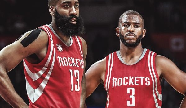 Nóng: Clippers đổi Chris Paul cho Houston Rockets