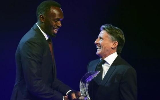 Tia chớp đen Usain Bolt được sánh như huyền thoại Muhammad Ali