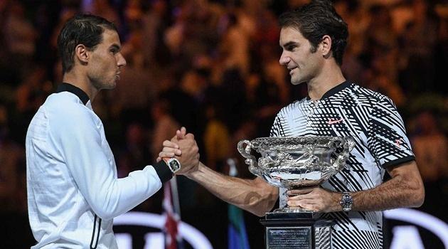 Điểm tin thể thao 03/08: Federer 'tử chiến' Nadal vì ngôi số 1; Tuyển bóng chuyền nữ Việt Nam tăng cường mạnh mẽ