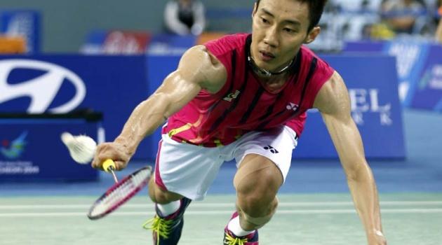 XÁC NHẬN: Lee Chong Wei vắng bóng ở SEA Games 29