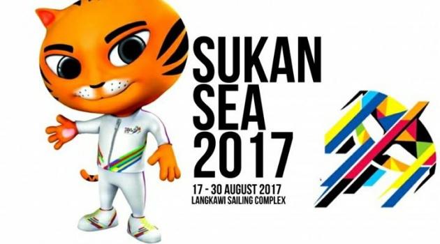 Bảng tổng sắp huy chương SEA Games 29 ngày 28/08