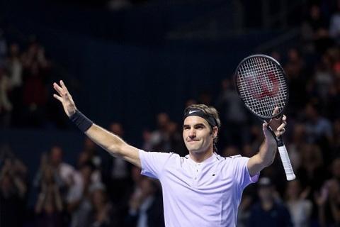 Federer sẽ từ bỏ mục tiêu lên ngôi số 1?