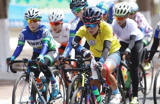 Áo vàng chung cuộc Cúp Biwase 2018 về tay Nguyễn Thị Thi