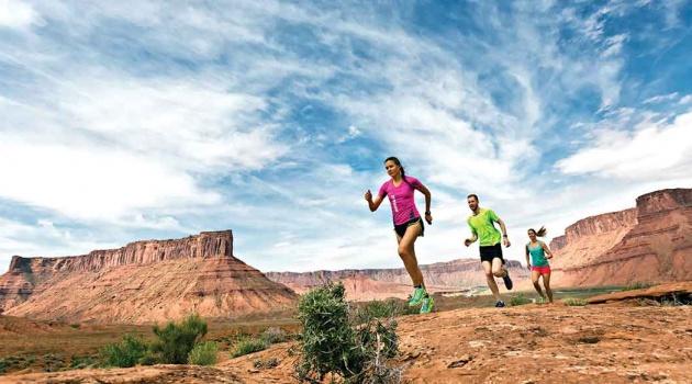 Chạy bộ có giúp giảm mỡ bụng ? Chạy 30 phút thì giảm được bao nhiêu calo ?