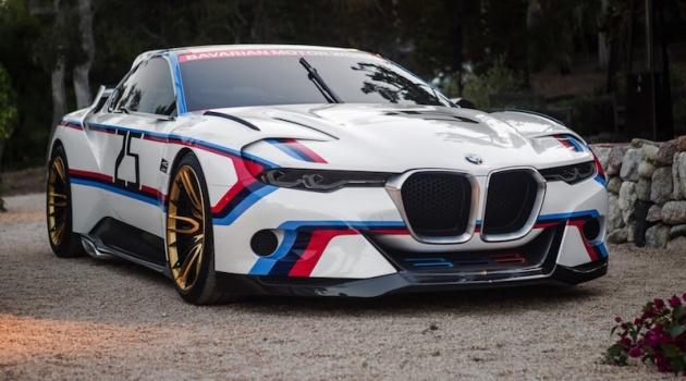 Vui vì sự trở lại của BMW CSL, buồn với sự biến mất của GTS