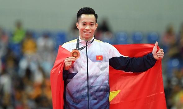 TDDC Việt Nam giành cú đúp HCV tại Cup thế giới
