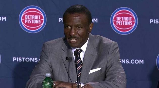 Vừa nhậm chức tại Detroit Pistons, HLV xuất sắc nhất NBA 2017/18 đã bày tỏ sự tự tin ngút trời