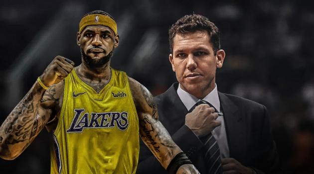 Lebron James đã có bến đỗ mới, NBA rung chuyển dưới chân Nhà vua