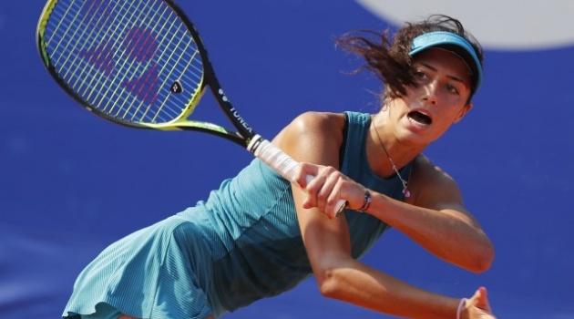 Vô địch Moscow Open, tay vợt tuổi teen đi vào lịch sử quần vợt